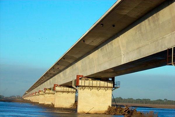 puente pailas santa cruz